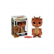 Smaug Funko Pop The Hobbit Dragon El Señor De Los Anillos-Multicolor