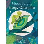 Good Night Sleepy Caterpillar, Hardcover/Patricia Hegarty