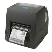 Imprimanta de etichete Citizen CL-S621, 203DPI