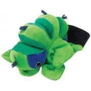 Hape - - Beleduc Caterpillar Glove Puppet