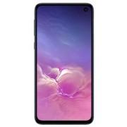 "Telefon Mobil Samsung Galaxy S10e, Dynamic AMOLED Capacitive touchscreen 5.8"", 6GB RAM, 128GB Flash, Camera Duala 12+16MP, 4G, Wi-Fi, Dual SIM, Android (Negru)"