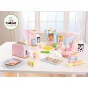 KidKraft Jeu de cuisine pour enfants 8 pcs 63374