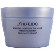 Shiseido Intensive Treatment Maschera per Capelli 200 ml