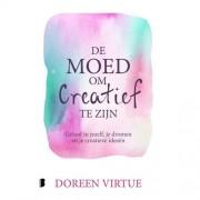 De moed om creatief te zijn - Doreen Virtue