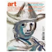 [GROUPE] ART PRESS Art Press
