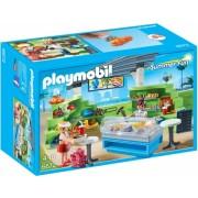 Cafenea Summer Fun Playmobil