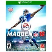 Xbox madden nfl 16 xbox one
