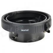 Nicefoto SN-20 Mini soporte Para anillo adaptador Elinchrom Mount intercambiables - Negro