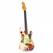 Vintage V6MRHDX Summer of love Thomas Blug Signature