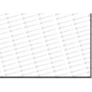 Hartie A3 protectie masa manichiura, set 20 bucati