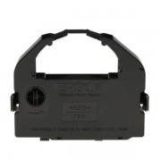 Italy's Cartridge NASTRO LQ 670 NERO S015262 COMPATIBILE PER STAMPANTE AD AGHI EPSON LQ 670 680 680 PRO 860 1060 2500 2550 3000