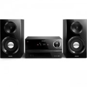 Микро музикална CD система Philips, 130W, CD, MP3-CD, USB, FM MCM3350