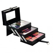 Makeup Trading Beauty Case Complet Make Up Palette Decorative Cosmetic Set 110,6G Per Donna (Cosmetic)