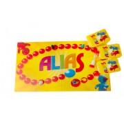 Joc ALIAS Junior – Joc cu pictograme