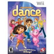 Nielodeon Dance - Nintendo Wii