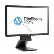 "Монитор HP EliteDisplay E221c, p/n D9E49AA - 21.5"" TFT монитор HP"