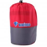 Colchón De Aire Automático BLUEFIELD -Rojo