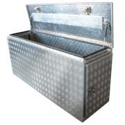Transportbox Alu VT 790 - Zur Aufbewahrung von Werkzeugen und sonst. Materialien
