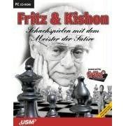 United Fritz & Kishon - Schachspielen mit dem Meister der Satire - Preis vom 11.08.2020 04:46:55 h