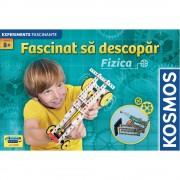 FASCINAT SA DESCOPAR FIZICA KOSMOS K24002