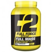 Full Force Full Mass ananász-vanília - 2300g