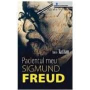 Pacientul Meu Sigmund Freud - Tobie Nathan