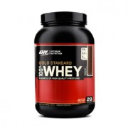 100% WHEY GOLD STANDARD 908 g Chocolate con Leche