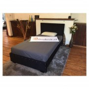 Cama Bodevir 1 Plaza House - Disponible en 6 Colores