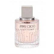 Jimmy Choo Illicit Flower 60Ml Per Donna (Eau De Toilette)