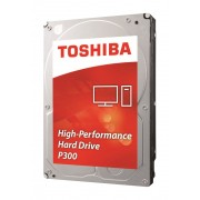 Toshiba P300 2TB HDD 2000GB Serial ATA internal hard drive