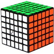 6x6 Cubo Mágico QiYi Mofangge Wuhua V2 - Negro