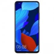 Смартфон Huawei Nova 5T, Yale-L61A, 6.26 инча FHD (2340x1080), Kirin 980 CPU, 6GB+128GB, 4G LTE, 6901443346110