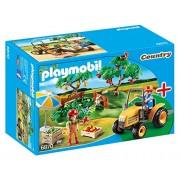 PLAYMOBIL Orchard Harvest