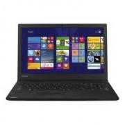 """Toshiba Notebook Toshiba Satellite Pro R50-C-15W CI3-6006 4Gb 500Gb 15.6IN DVD WIN10PRO 2GHz i3-6006U 15.6"""" 1366 x 768Pixel Nero"""