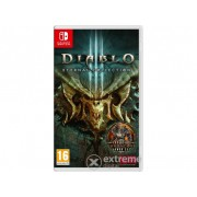 Nintendo Switch Diablo III Eternal Collection igrica