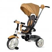 Tricicleta pliabila Coccolle Urbio Bej 336010344