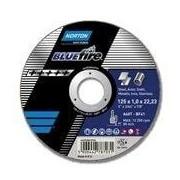 Symantec Norton Kapskiva För Metall Blue Fire 76x1,0x10 5-Pack