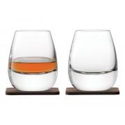 Whiskyglas LSA Islay Tumbler 2 st – utan gravyr