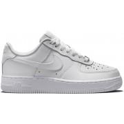 san francisco 51e15 364c8 Nike Air Force 1 (GS) - sneakers - bambino - White