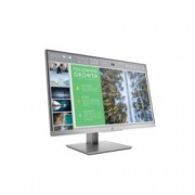 "Монитор HP EliteDisplay E243 (1FH47AA), 23.8"" (60.45 cm) IPS панел, Full HD, 5ms, 10000000:1, 250 cd/m2, Display Port, HDMI, VGA, USB"