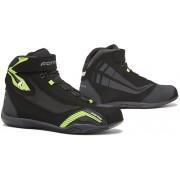 Forma Boots Genesis Black/Yellow Fluo 44