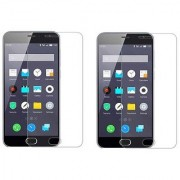 Panasonic P55 Novo Tempered Glass Screen Guard By Deltakart