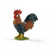 Schleich North America Rooster Toy