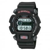 CASIO DW-9052-1VDR reloj digital resistente al choque del g-choque (sin la caja)