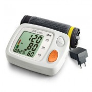 Tensiometru electronic de brat Little Doctor LD 30, Validat clinic BHS, adaptor inclus