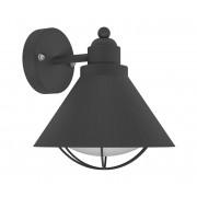 Eglo 94805 - Corp de iluminat exterior BARROSELA 1xE27/40W/230V