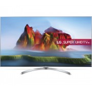 "Televizor TV 55"" Smart LED LG 55SJ810V, 3840x2160 (Ultra HD) WiFi, HDMI, USB, T2 tuner"