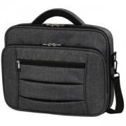 Чанта за лаптоп HAMA Business 101577, до 44 см (17.3 инча) Сив, HAMA-101577