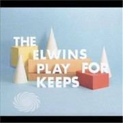 Video Delta Elwins - Play For Keeps - CD