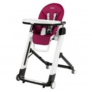 Peg Perego hranilica Siesta Follow me Berry